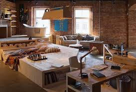 Loft ideas and trends in decorating