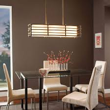 Lighting Over Dining Room Table Pendant Light Ceiling Kitchen Lamp Diner  Lights Modern Chandelier Long Fixtures Quality Without Traditional Picture  Gallery ...