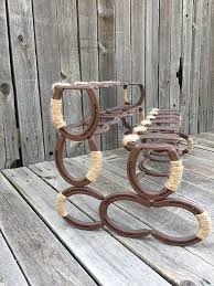 Coat And Boot Rack Horseshoe Boot Rack Boot Rack Southern Decor Horseshoe Art 94