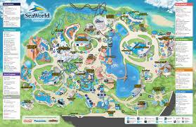 map archives  seaworld parks rock