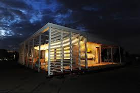 Modern Australian Farm House With Passive Solar DesignSolar Home Designs