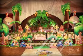 Jungle Theme Birthday Invitations Disney Jungle Party Ideas And Decoration Planner In Pakistan