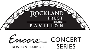 Rockland Trust Bank Pavilion Boston Tickets Schedule