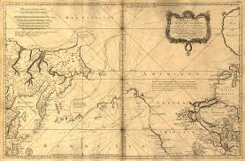 Old Nautical Charts For Sale Jacques Nicolas Bellin Wikipedia