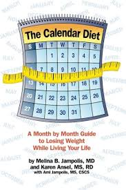 Weight Loss Calendar The Calendar Diet A Month By Month Guide To Losing Weight While