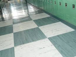 rubber flooring commercial concrete look high resistance