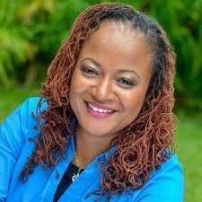 Brenda Brewer Moore (@liberianjue) | Twitter