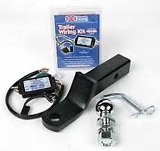 land rover trailer wiring kits and harnesses 5 Wire Trailer Wiring Kit towing & trailer wiring package 2 inch tow ball & 2 inch drop