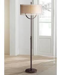 Floor lamp modern Oversized Possini Euro Arris Light Blaster Modern Floor Lamp Lamps Plus Contemporary Floor Lamps Modern Lamp Designs Lamps Plus