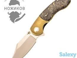 <b>Складной нож Bestech Bow</b> Tie BT1906C, сталь M390 | Военные ...