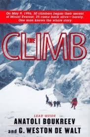 Books 5 Books To Read About The 1996 Everest Disaster Kunzum We