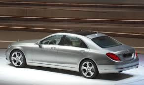 2014 Mercedes Benz S Class best image gallery #14/14 - share and ...