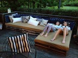 Diy Patio Furniture Furniture Patio Furniture Made Out Of Pallets And Transform It