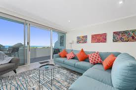 Apollo Bay Holiday Apartment The Foreshore Apartment Free Wi Fi