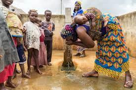 أنشطة التنمية الاجتماعية في ساحل العاج