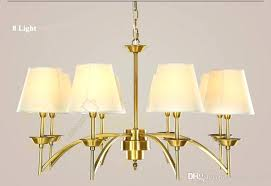 modern brass chandelier ing bed mid century brushed uk