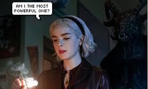 Топ-10 самых сильных ведьм в «<b>Леденящих</b> душу приключениях ...
