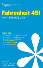 fahrenheit the hearth and the salamander continued  fahrenheit 451 literature guide series