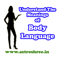 Body Language Meanings Astrologer Jyotish Predictions Black Magic Remedies Horoscope