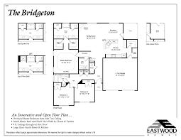 Bridgeton Eastwood Homes - Eastwood homes design center