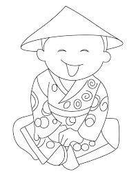 Chinese Coloring Pages 19 Classy Inspiration Sheets Babsmartin Com