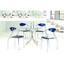 small glass table and chairs glass dining sets 4 chairs 4 set dining table small glass
