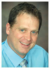 Distributor Salesperson of the Year Finalist - Bob Southard