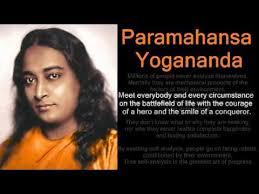 Yogananda Quotes Simple PARAMANANSA YOGANANDA 48 Quotes 48 YouTube