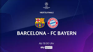 The club competes domestically in the basketball bundesliga (bbl) and internationally in the euroleague. Fc Barcelona Fc Bayern Live Im Tv Stream Champions League Ubertragung Fussball News Sky Sport