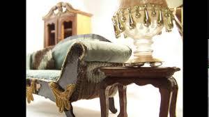 minature doll house furniture. Dollhouse Furniture   Kidkraft Miniature - YouTube Minature Doll House