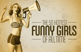 The 50 Hottest Funny Girls of All Time Complex