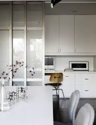dramatic sliding doors separate. Elegantly Separate The Work Area From Dining Room Sliding Doors As Dividers - More Privacy In Small Apartment Dramatic I