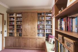 study furniture ideas. fitted study furniture ideas d