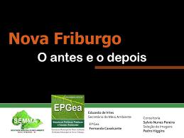 O ANTES E O DEPOIS - NOVA FRIBURGO by Sylvio Pereira - issuu