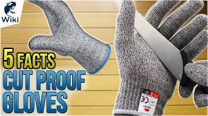 Top 10 Cut Proof Gloves Of 2019 Video Review
