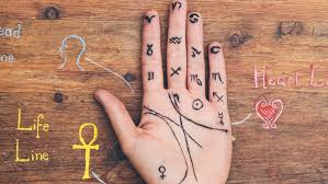 How To Do Your Own Palm Reading