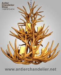 ceiling lights deer antler chandelier for art deco chandelier how to make a chandelier