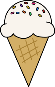 ice cream scoop with sprinkles clipart. Svg Transparent Stock Ice Cream Scoop Clip Art Images In With Sprinkles Clipart