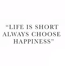 Happiness Quotes Tumblr Enchanting Always Choose Happy Tumblr