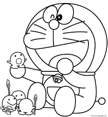 Zerochan has 549 doraemon anime images, wallpapers, android/iphone wallpapers, fanart, cosplay pictures, facebook. Cartoon S Doraemon Free Printable111c7 Coloring Pages Printable