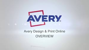 Avery Design Print Download Templates Design And Print Microsoft And Adobe Templates