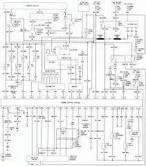 Toyota pickup 22re wiring diagram diagrams for cars toyota re saab 0l fi turbo dohc