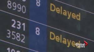 Delta Flights Resume After Worldwide Service Disruption Globalnews Ca