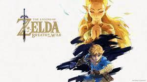 The Legend of Zelda™: Breath of the ...
