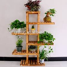 multi shelf plant stand. Multi Angle Flower Pot Stand The New Wood Floor Special Multilayer Wooden Holder Throughout Shelf Plant