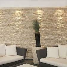 Small Picture Natural Stacked Stone Veneer Interior Wall Cladding Ideas Home