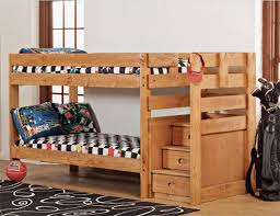 Bunk Bed With Stairs Plans BED PLANS DIY BLUEPRINTS