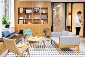 regus office space hong kong. Spaces Joins The Co-Working Fray In Asia Regus Office Space Hong Kong