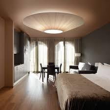 Lampe Schlafzimmer Holz