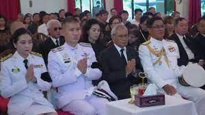 สมเด็จพระเจ้าอยู่หัว เสด็จพระราชทานเพลิงศพ 'รสสุคนธ์ ภูริเดช' -  thaithainews.club